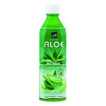 Tropical - aloe vera naturel 50cl pet - 20 flessen