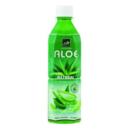 Tropical Tropical - aloe vera naturel 50cl pet - 20 flessen