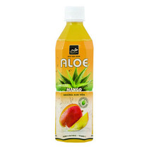 Tropical - aloe vera mango 50cl pet - 20 flessen