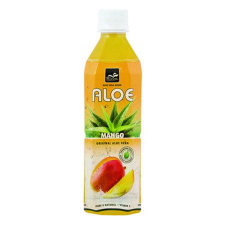 Tropical Tropical - aloe vera mango 50cl pet - 20 flessen