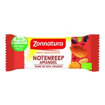 Zonnatura - notenmix reep 25g - 30 repen