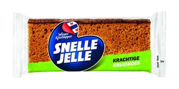 Wieger Ketelapper Wieger Ketelapper - kruidkoek 70gr - 20 pakken