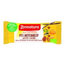 Zonnatura - pit-noot vanille s 25g - 30 repen