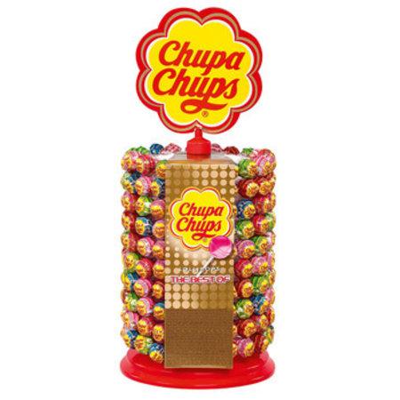 Chupa Chups Chupa Chups - Chupa Chups The Best Off, 200 Stuks