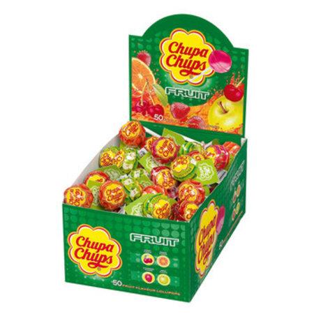 Chupa Chups Chupa Chups - Chupa Chups The Best Of 50St, 50 Stuks