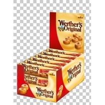 Werthers - original classic rol- 24 rollen