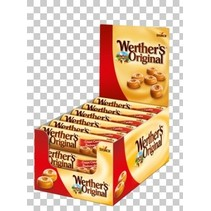 Werthers - Werther'S Original Classic Rol, 24 Rollen