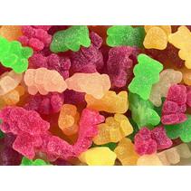 Astra Sweets - zure beren 3x1kg - 3 kilo