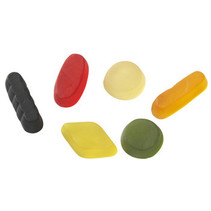 Astra Sweets - winegums - 3 kilo