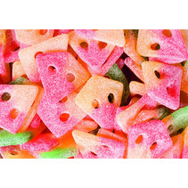 Astra Sweets - Zure Vliegers 3X1Kg, 3 Kilo