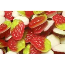 Astra Sweets - Bladaardbei 3X1Kg, 3 Kilo
