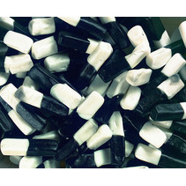 Astra Sweets - Drop Mintstaafjes 3Kg, 3 Kilo