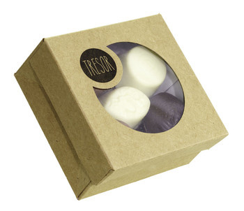 Tresor Tresor - tresor-tresor bonbons 225gr - 6 dozen