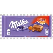 Milka - Milka Daim 100G, 22 Tabletten