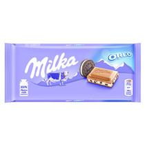 Milka - oreo 100g - 22 tabletten
