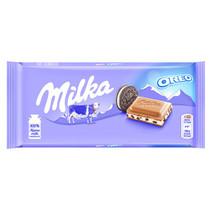 Milka - Milka Oreo 100G, 22 Tabletten