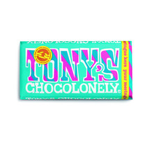 Tony'S Chocolonely - Reep 180G Meringue Kers, 15 Repen