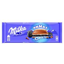 Milka - Tablet 300Gr Oreo, 12 Stuks