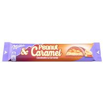 Milka - peanut caramel 37g - 36 stuks