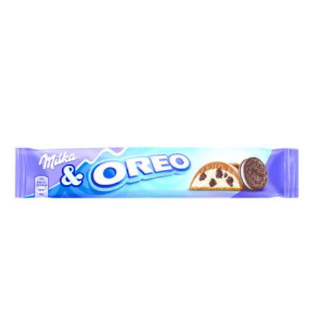 Milka Milka - Milka Bar Oreo 37G, 36 Stuks