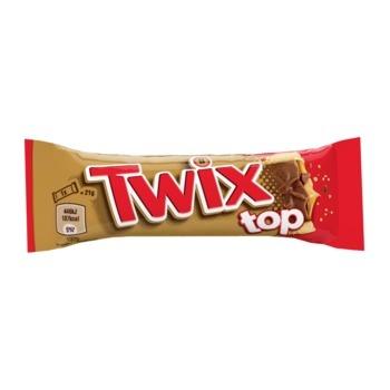 Twix Twix - Twix Top 21G, 20 Repen