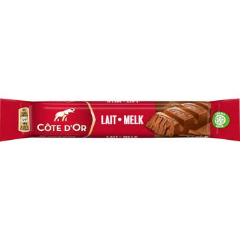Cote D´or Cote D´or - 47gr melk - 32 repen
