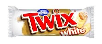 Twix Twix - Twix White 46G, 32 Repen