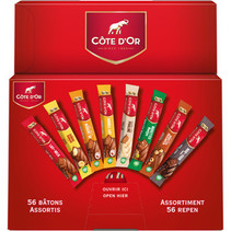 Cote D´or - 46 assorti 10 smaken - 56 repen