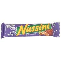 Milka - nussini 31,5gr milk - 35 repen