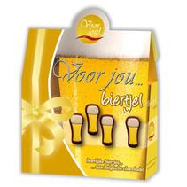Voor Jou! - biertje! - 6 pakken