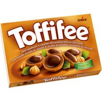 Toffifee - Toffifee 125G, 5 Dozen