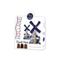 Voor Jou! - dutch windmills - 6 geschenkverpakkenkingen
