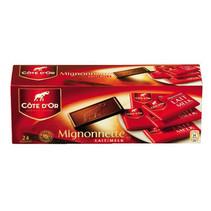 Cote D´or - mignonnettes 250gr melk - 12 dozen