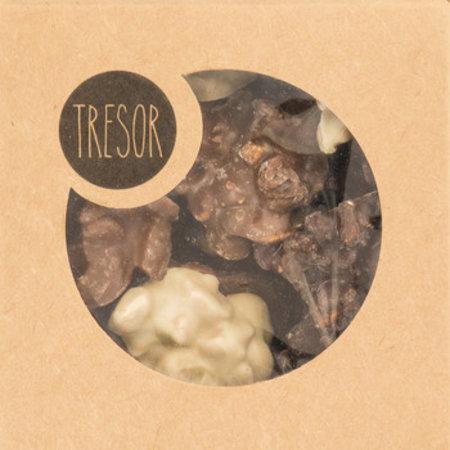 Tresor Tresor - Tresor Pindarots Gemengd 225Gr, 6 Dozen
