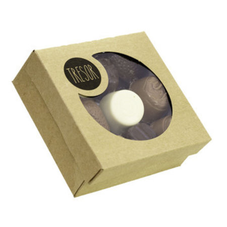 Tresor Tresor - bonbons 400gr - 4 dozen