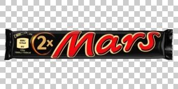 Mars Mars - Mars 2-Pack, 24 2 Pack