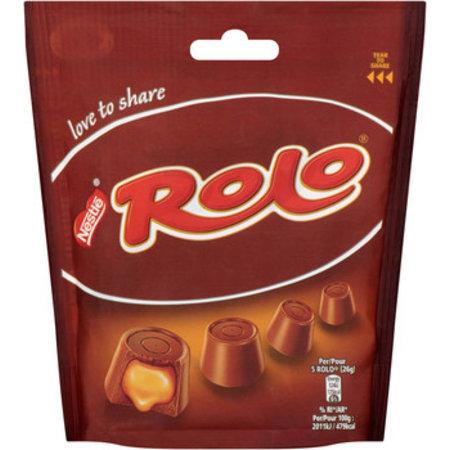 Rolo Rolo - zak 116gr - 8 zakken