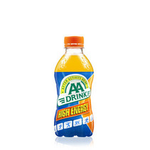 AA - drink high energy 33cl pet - 24 flessen