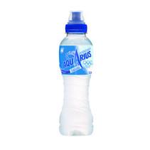 Aquarius - lemon 50cl pet - 12 flessen