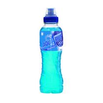 Aquarius - blueberry 50cl pet - 12 flessen