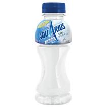 Aquarius - lemon 33cl pet - 24 flessen
