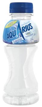 Aquarius Aquarius - lemon 33cl pet - 24 flessen