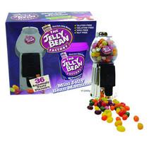 The Jelly Bean Factory - mini bean machine 200g - 6 geschenkverpakkenkingen