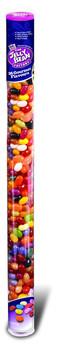 The Jelly Bean Factory The Jelly Bean Factory - Gourmet Flavours Tube 410 Gr, 12 Geschenkverpakkingen