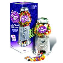 The Jelly Bean Factory - gourmet flavours bean machine - 4 geschenkverpakkenkingen