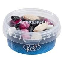 Kindley's - smorredrop 120g- 12 stuks