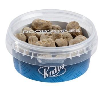 Kindley's Kindley's - doodskopjes 110- 12 stuks