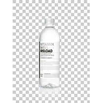 Vitamin - well reload 500ml - 12 flessen