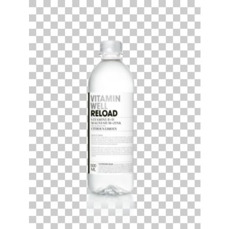 Vitamin Vitamin - well reload 500ml - 12 flessen