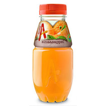 Appelsientje - sinaasap 25cl pet- 24 flessen